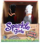 Poník parkúrovom sada 2 ks Sparkle Girlz