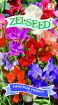 Seva Zelseed Hrachor - zmes 2,8 g