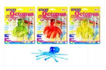 Sliz chobotnice - mix variant či barev