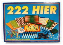222 her společenská hra SK verze