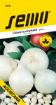 Semo Cibuľa jarná - Agostana biela 1g