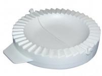 tvorítko na plnené pečivo 18cm plastové
