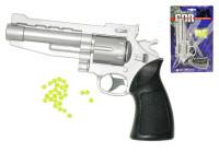 Pištoľ na guličky 20 cm + guličky