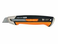 Nůž FISKARS CARBOMAX odlamovací 18mm 1027227