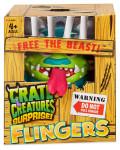 Crate Creatures Surprise Příšeráček, vlna 1