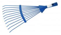 Hrábě švédské drátěné úzké - modrá