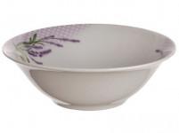 bowl dia.15,2cm LAVENDER porcelain - VÝPREDAJ