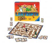 Tajemnice Labyrinthu hra