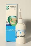 Aurinet ušní kapky 60ml