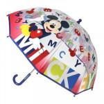 Deštník dětský Mickey manuální