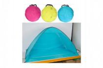 Plážový stan v taške