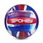Spokey PIVOT volejbalový míč modro-červený vel. 5