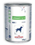 Royal Canin VD Dog konz. Urinary 410 g