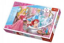 Puzzle Princezny Disney 41x27,5cm 160 dílků