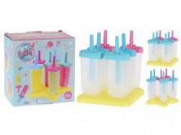 tvorítko na zmrzlinu 28,5x8x8cm plastové (6ks)