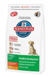 Hill 'Canine Dry Puppy Growth Large BREEDER 16kg