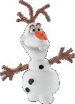 Olaf (Ľadové kráľovstvo)