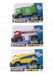 Teamsterz mestské vozidlá