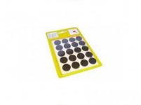 ochrana podláh filcová 102 16mm HN (20ks) blister
