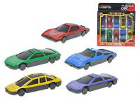 Auto kov 6,5cm - mix variant či barev
