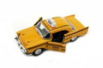 Auto taxi kov 12cm na batérie so svetlom a zvukom
