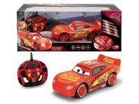 RC Cars 3 Ultimate Blesk McQueen 1:16, 26cm, 3kan