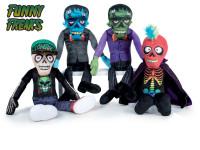 Funny Freaks postavička 45 cm plyšová - mix variant či barev