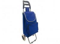 taška nákupné TORINO 48l, nosnosť 20 kg MO
