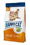 Happy Cat Supr.Adult Fit & Well Atlantik Lachs Fish 4kg