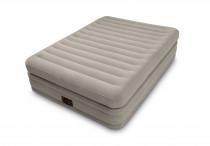 Nafukovacia vyvýšená posteľ veľkosti queen 152x203x51cm s vo