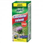 STOP likvidátor zelene 100ml