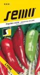 Semo Paprika zeleninová sladká - Lydia kapia na pole aj na rýchlenie 0,6g