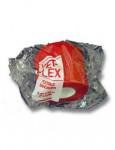 Ovínadlo elast. Vet-Flex 5cm x 4,5m červené Kruuse 1ks