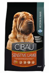 Ciba Dog Adult Sensitive Lamb & Rice 12kg