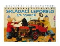 Leporelo PAM skladacie