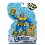 Avengers figúrka Bend and Flex - mix variantov či farieb - VÝPREDAJ