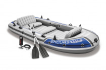 Čln Excursion 5