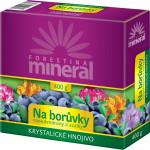 Krystalické hnojivo - Na borůvky, rododendrony a azalky 400 g
