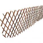 mřížka zahradní skládací 30x180cm dřev.