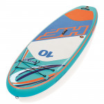Paddleboard HuaKai Tech 305x84x15 cm