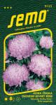 Semo Astrovka čínska - Duchesse silvery rose 0,5g