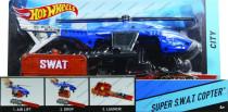 Hot Wheels super akce - mix variant či barev