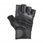 Spokey RAYO III fitness rukavice vel. M černé