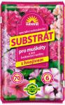 Substrát Forestina - Muškáty a jiné balkónové rostliny 70 l