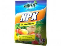 Hnojivo NPK AGRO 1kg