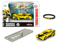 Transformers Mission Racer Bumblebee