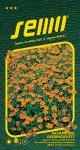 Semo Aksamietnica drobnokvetá - oranžová 0,2g