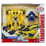 Transformers RID Kombinátor set - mix variant či barev