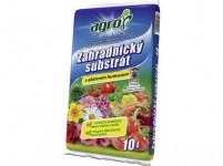 substrát záhradnícky 10l AGRO