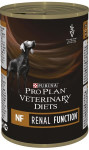 Purina PPVD Canine - NF Renal Function 400 g konzerva